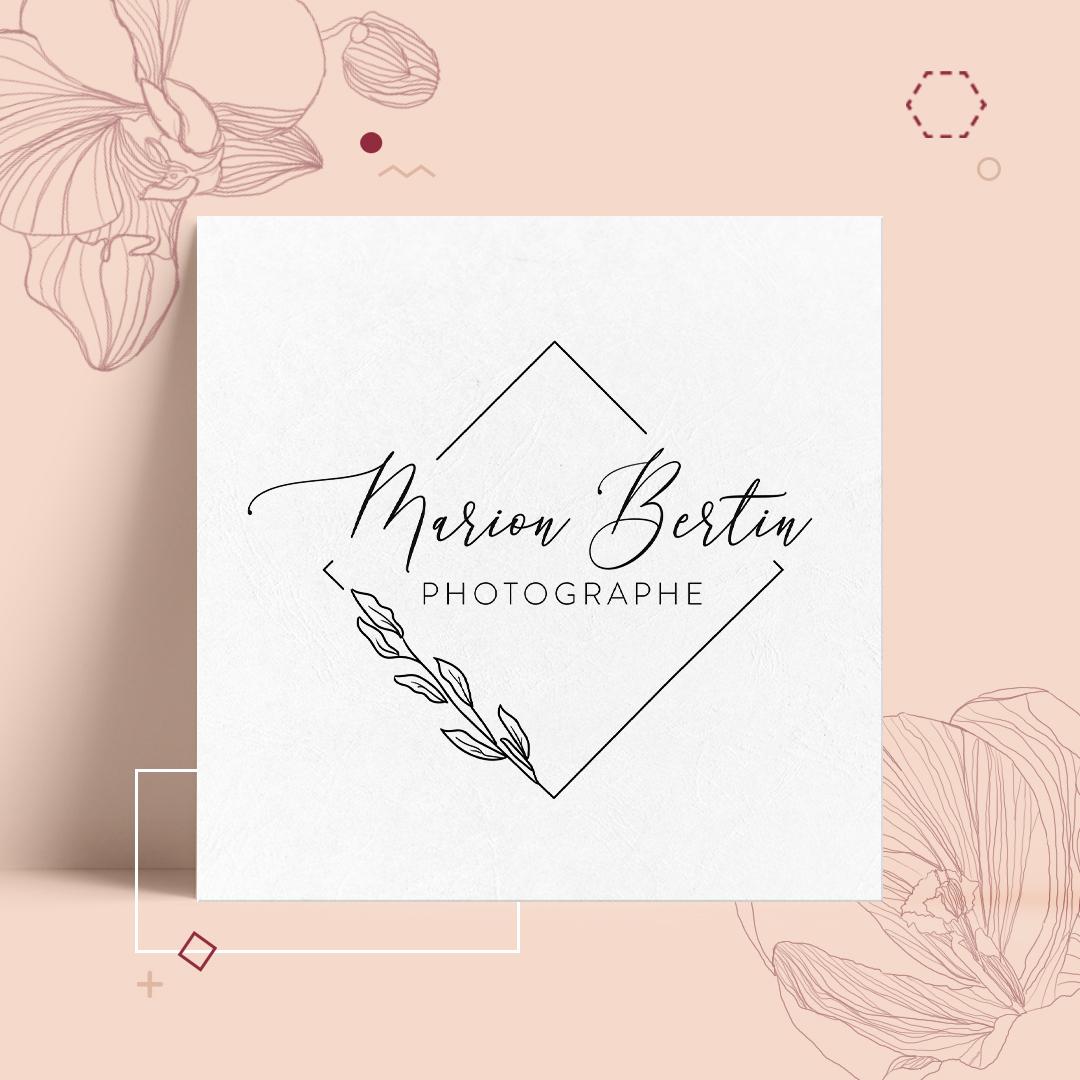 portfolio Marion Bertin