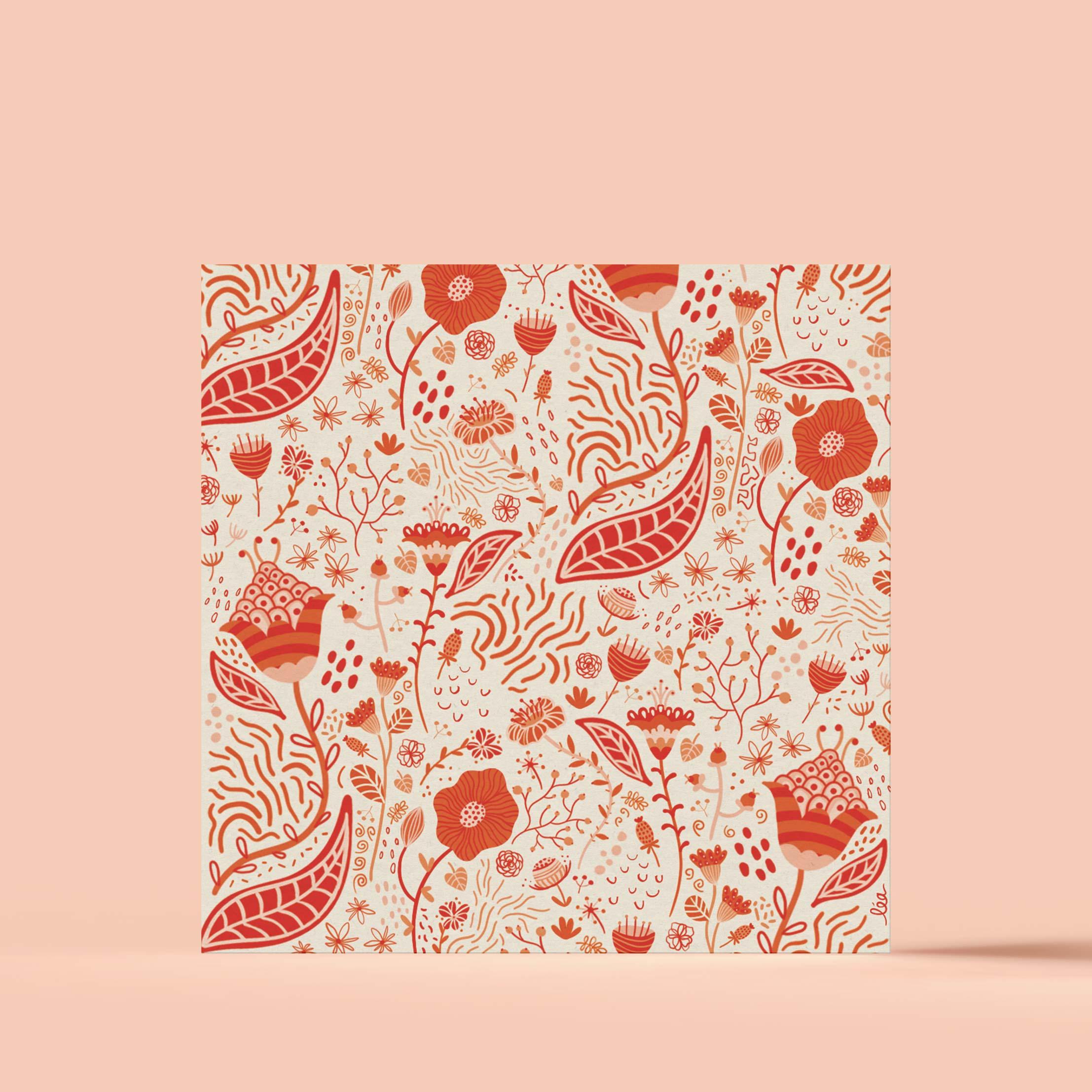pattern-motif-fleur